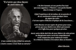 EinsteinCitation.unrevepourunevie.com